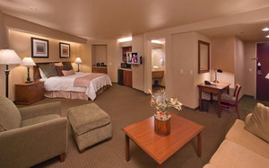 Suite - Lodge at Feather Falls Casino Oroville