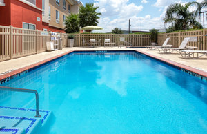 Pool - Fairfield Inn & Suites by Marriott Laredo