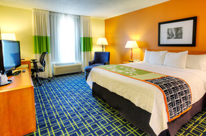 Room - Fairfield Inn & Suites by Marriott Laredo