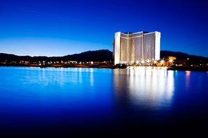 Exterior view - Grand Sierra Resort & Casino Reno
