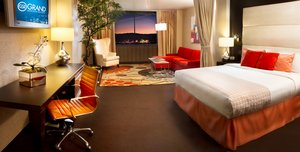Suite - Grand Sierra Resort & Casino Reno