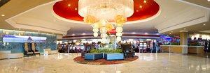 Lobby - Grand Sierra Resort & Casino Reno