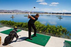 Golf - Grand Sierra Resort & Casino Reno