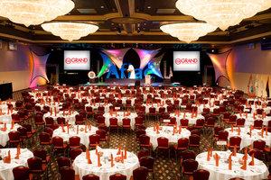 Ballroom - Grand Sierra Resort & Casino Reno