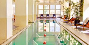 Pool - Loews Hotel Philadelphia