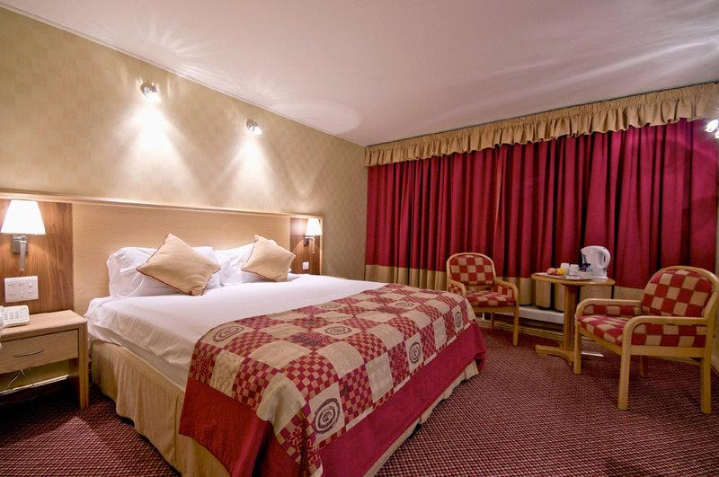 Cabarfeidh Double Room