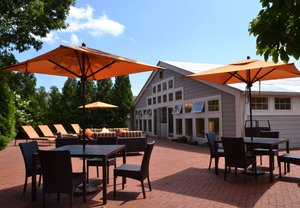 Other - Courtyard by Marriott Hotel Hyannis
