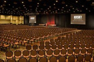 Restaurant - Hershey Lodge & Convention Center