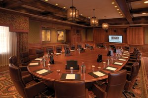 Meeting Facilities - Hershey Lodge & Convention Center