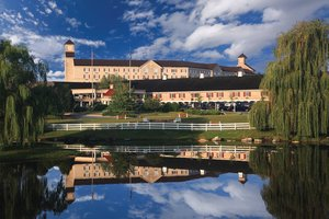 Exterior view - Hershey Lodge & Convention Center