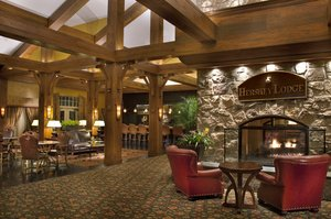 Lobby - Hershey Lodge & Convention Center