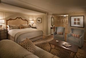 Room - Hotel Hershey