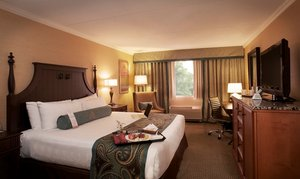 Room - Hershey Lodge & Convention Center