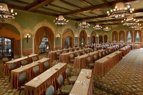 Castilian Meeting Room