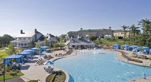 Pool - Hotel Hershey