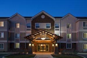 Exterior view - Staybridge Suites Fort Wayne