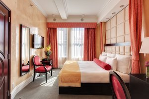 Lobby - Flatiron Hotel New York