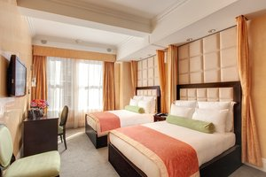 Room - Flatiron Hotel New York