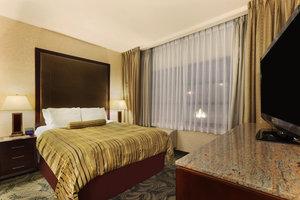 Room - Poco Inn & Suites Port Coquitlam