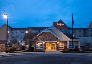 Exterior view - Residence Inn by Marriott East Wichita