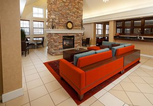 Lobby - Residence Inn by Marriott East Wichita