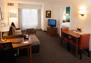 Room - Residence Inn by Marriott East Wichita