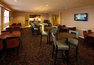 Restaurant - Residence Inn by Marriott East Wichita