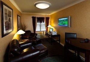 Bar - Residence Inn by Marriott East Wichita