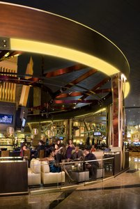 Bar - MGM New York New York Hotel & Casino Las Vegas