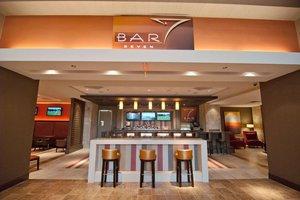 Bar - Seven Clans Hotel at Coushatta Casino Resort Kinder