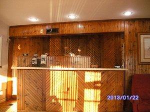 Lobby - Woodlawn Hills Motel Henderson