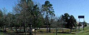 Exterior view - Woodlawn Hills Motel Henderson