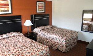 Room - Woodlawn Hills Motel Henderson