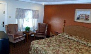 Suite - Woodlawn Hills Motel Henderson