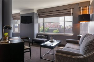 Suite - Boxer Hotel Boston