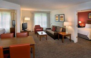 Room - Residence Inn by Marriott East Greenbush