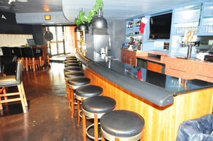 Bar - Radisson Hotel Harborview Duluth