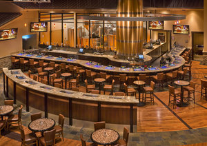 Conference Area - Lodge at Feather Falls Casino Oroville