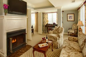 Suite - Saybrook Point Inn Spa & Marina Old Saybrook
