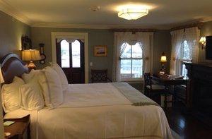 Room - Saybrook Point Inn Spa & Marina Old Saybrook