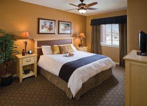 Room - Wyndham Vacation Resorts at Steamboat Springs Resort