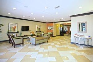 Lobby - Holiday Inn Express Hotel & Suites Acworth