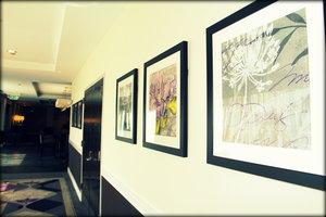 Lobby - Holiday Inn Princeton