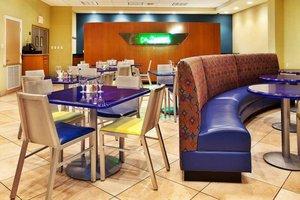 Bar - Holiday Inn Houma