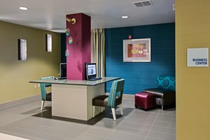 proam - Holiday Inn Express Hotel & Suites Carlisle