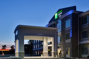 Exterior view - Holiday Inn Express Hotel & Suites Carlisle
