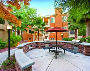 Exterior view - WorldMark Tropicana Resort Las Vegas