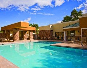 Pool - WorldMark Tropicana Resort Las Vegas