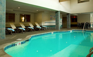 Pool - Beacon Pointe Resort Duluth