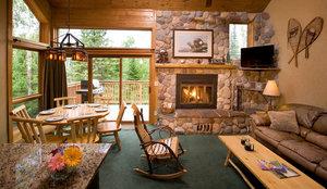 Room - Caribou Highlands Lodge Lutsen